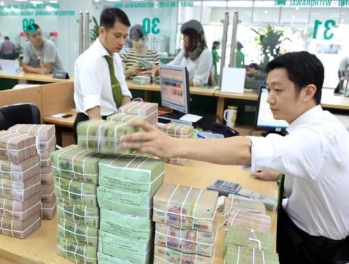 越南政府2019年4月通过债券招标筹集资金达5.43亿美元 hinh anh 1