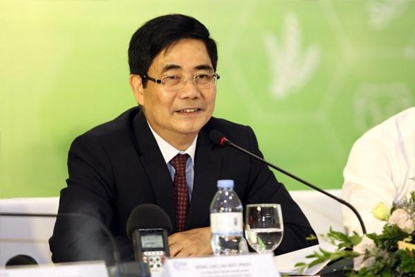 2019年越南私营经济论坛:创造可持续发展价值链 hinh anh 2