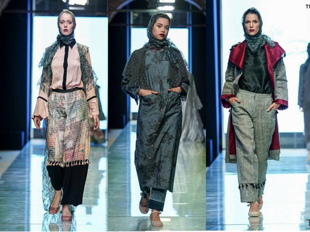 印尼力争成为世界领先的穆斯林服装生产中心 hinh anh 1