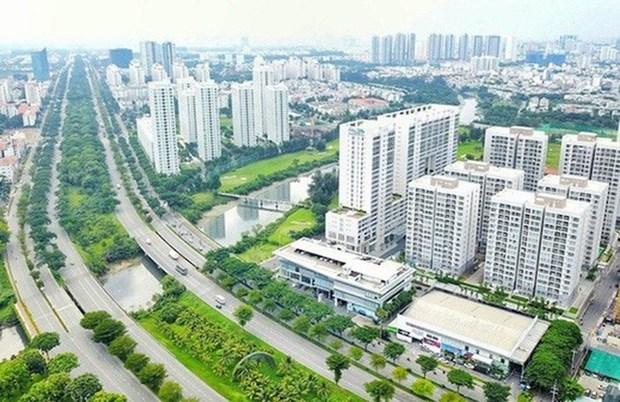 世邦魏理仕:越南迎来出口制造业转移趋势的优势较多 hinh anh 1
