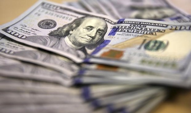 5月3日越盾兑美元中心汇率下降3越盾 hinh anh 1