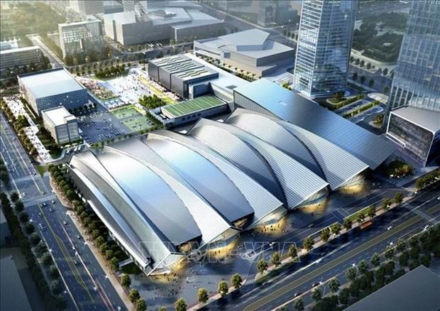 第一届世界越南人经济论坛将在韩国仁川市举行 hinh anh 1