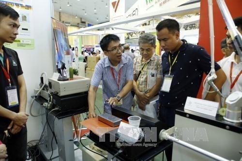 2019年越南国际医药与医疗设备展即将在河内开展 hinh anh 2