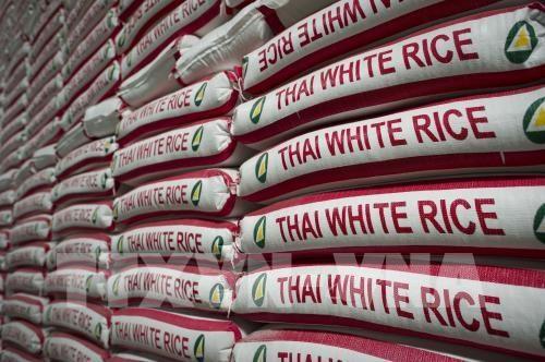 市场需求旺盛 泰国大米价格上涨 hinh anh 1