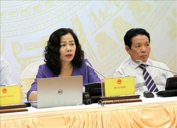 政府例行记者会: 国企股份制改革进展仍较缓慢 hinh anh 1