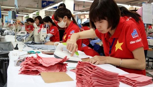 2019年第一季度越南对日本市场的出口增长强劲 hinh anh 1