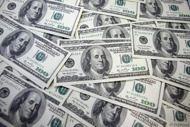 5月6日越盾兑美元中心汇率保持不变 hinh anh 1