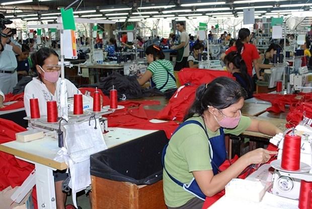 2018年老挝出口额达13.1亿美元 hinh anh 2