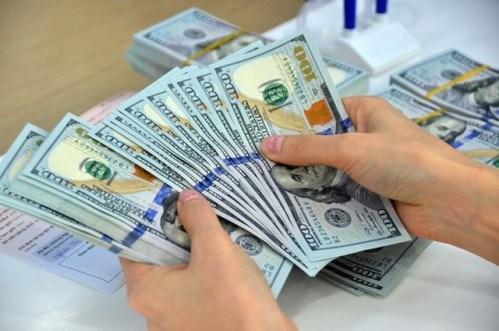 5月7日越盾兑美元中心汇率上涨10越盾 hinh anh 1