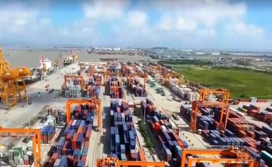 2018年老挝出口额达13.1亿美元 hinh anh 1