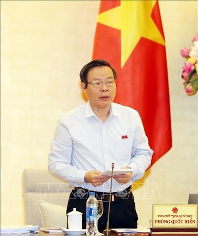 越南国会常委会第三十四次会议:第一季度GDP增速约达6.79% hinh anh 3