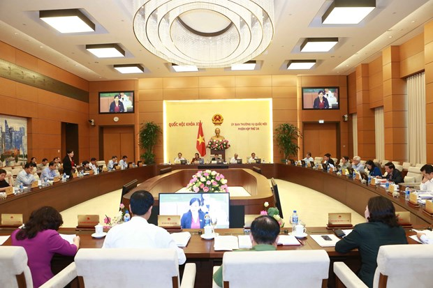 越南国会:严厉打击酒驾、毒驾等危害公共安全的驾驶行为 hinh anh 2