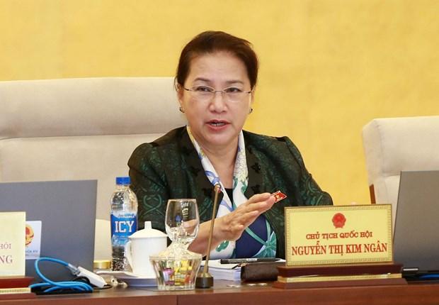 越南国会:严厉打击酒驾、毒驾等危害公共安全的驾驶行为 hinh anh 1