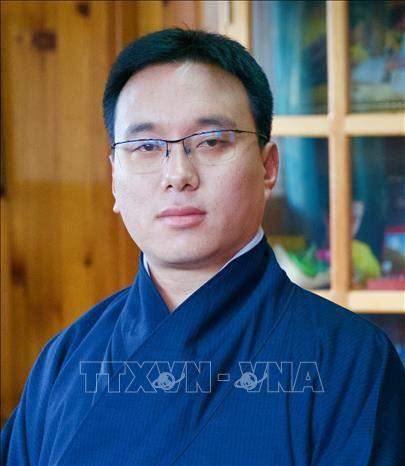 不丹国家委员会主席对越南进行正式访问 hinh anh 1