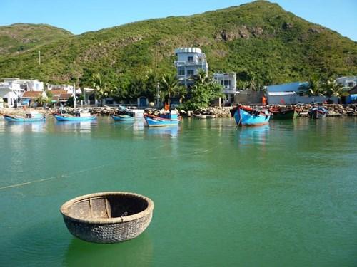 泰《曼谷邮报》深度报道越南沿海城市归仁的美丽与宁静 hinh anh 1