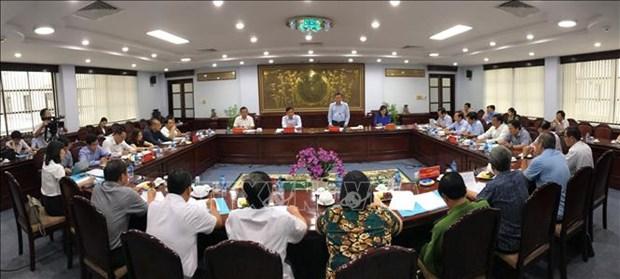 2019年越南海洋与岛屿周将在薄辽省举行 hinh anh 1