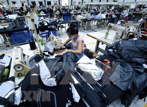 越南继续是外国投资者的乐土 hinh anh 2