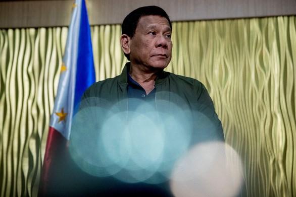 菲律宾中期选举投票举行 hinh anh 2