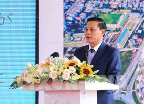 海防市外商投资项目642个 日本投资项目最多 hinh anh 1
