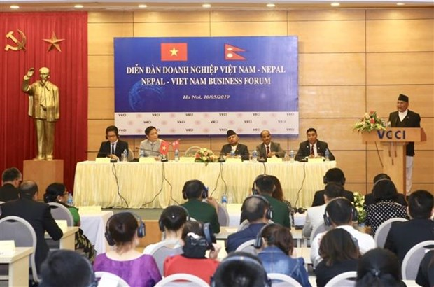 尼泊尔总理奥利圆满结束对越南进行的正式访问 hinh anh 3