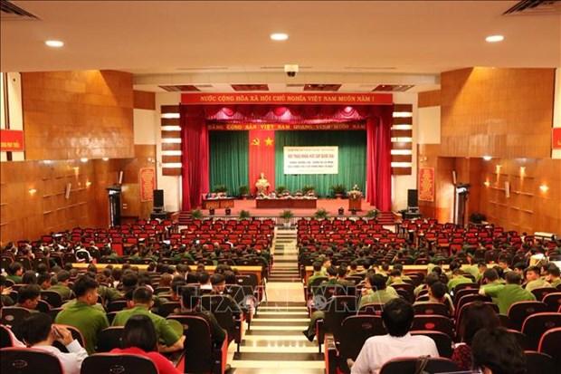 纪念胡志明小道开辟60周年:祖国统一意志的象征 hinh anh 1
