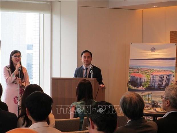 越南与日本间的旅游发展展望 hinh anh 1