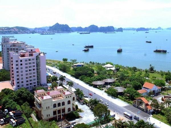 越南度假房产发展潜力有待挖掘 hinh anh 1