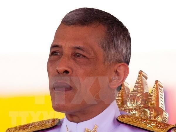 泰国国王公布上议院议员名单 hinh anh 1