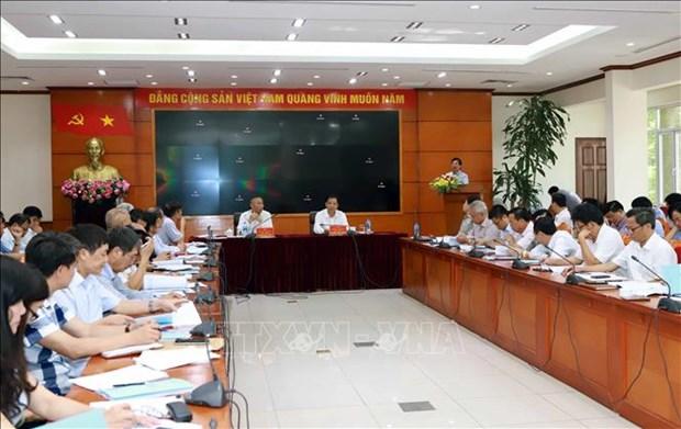 越南草食性牲畜发展潜力巨大 hinh anh 1