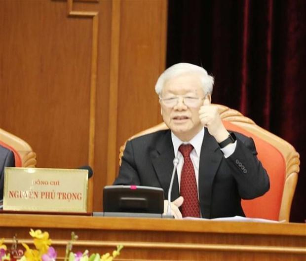 国家建设纲领落实过程中取得重要的步骤 hinh anh 1