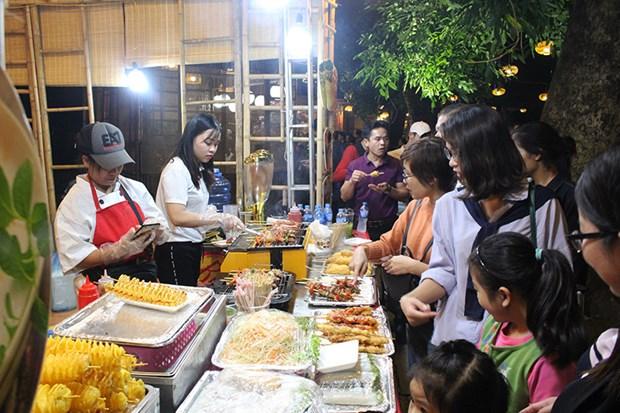 2019年河内饮食文化节将于6月举行 hinh anh 1