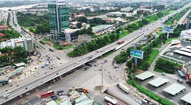 越南同奈省经济结构呈现积极变化 hinh anh 1