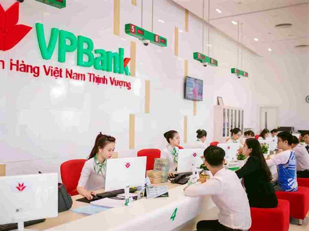 越南多家银行把重点放在零售业务 hinh anh 2