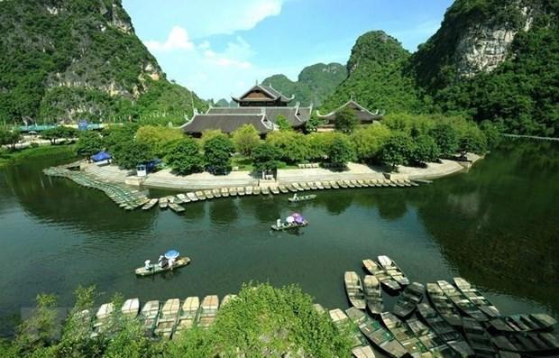 加大首都河内旅游形象推广力度 将河内打造成为越南全国的旅游中心 hinh anh 2