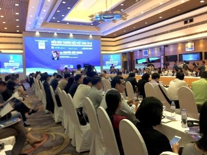 国家品牌计划有助于提高越南企业竞争力 hinh anh 1