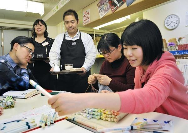 200多名越南人获得日本新居留签证 hinh anh 1