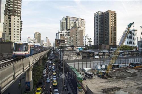 中资企业中标泰国新高速公路项目 hinh anh 1