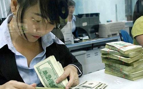 5月22日越盾兑美元中心汇率下降3越盾 hinh anh 1
