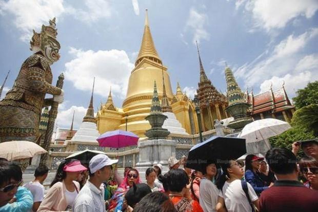 中美贸易摩擦不断升级 泰国旅游业其中'渔翁得利' hinh anh 1