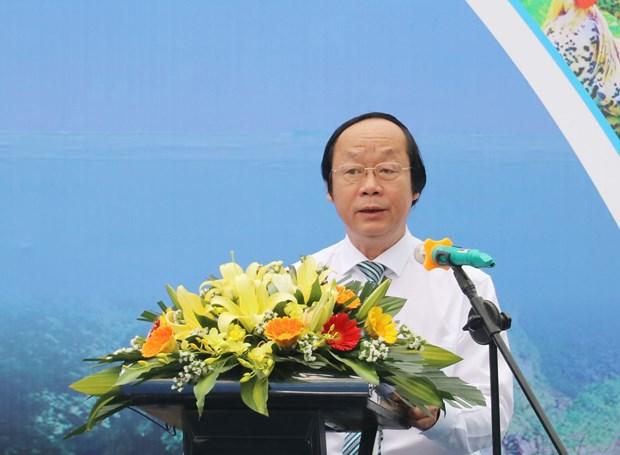 宁平省云龙湿地自然保护区成为越南第九个拉姆萨尔湿地 hinh anh 2