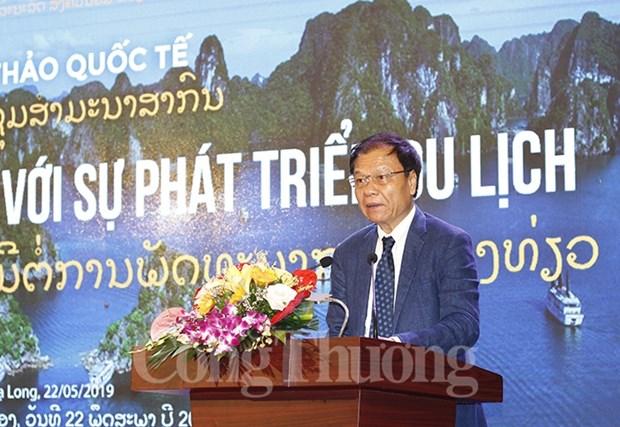 媒体在发展旅游中的作用 hinh anh 2