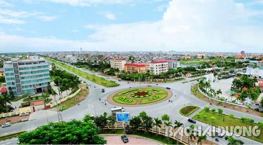 海阳省海阳市成为一线城市 hinh anh 1