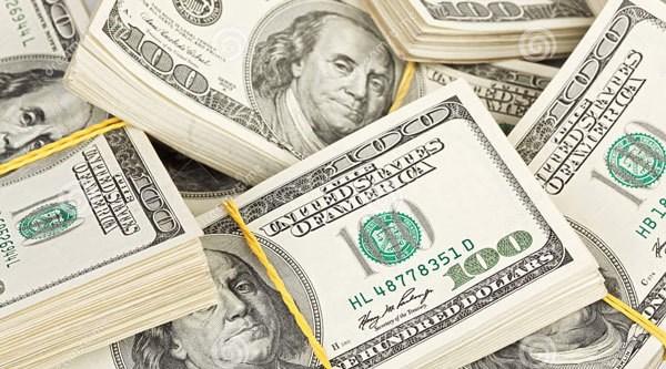 5月23日越盾兑美元中心汇率下调3越盾 hinh anh 1