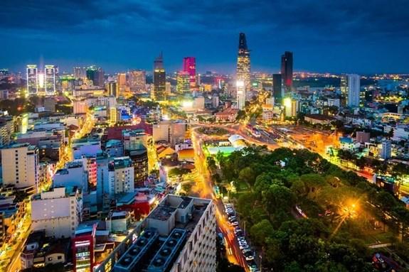 雅虎新闻:越南是东南亚新兴之星 hinh anh 1