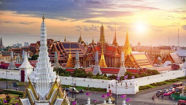 泰国努力促进旅游业的可持续发展 hinh anh 1