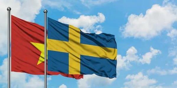 越南政府总理对瑞典进行正式访问:进一步加深越瑞传统友谊 hinh anh 1