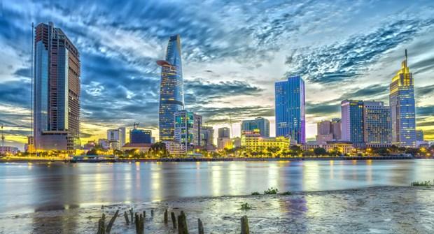 越南成为东盟地区吸引私人投资的三大目的地之一 hinh anh 1