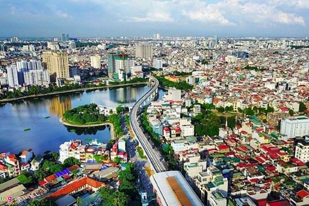 2019年前五月越南吸引外资创新高 hinh anh 1