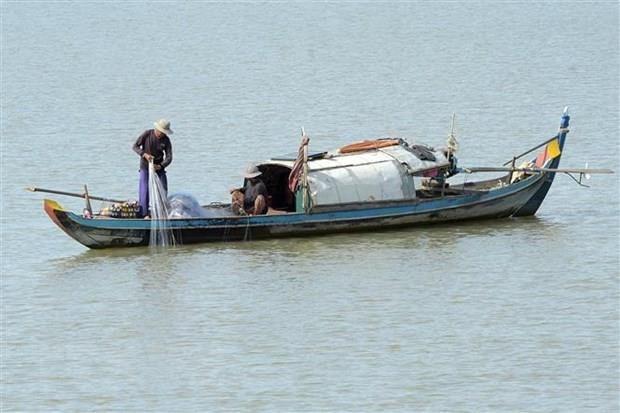 推动社区居民参与湄公河水资源管理决策过程 hinh anh 1