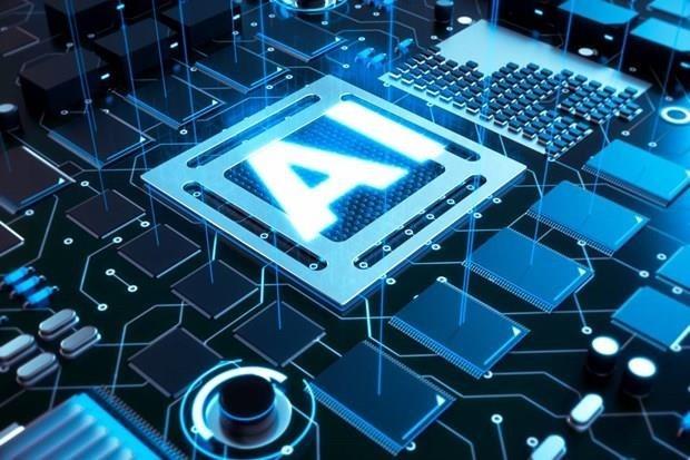 研究加大人工智能在越南具有优势领域的应用力度 hinh anh 1